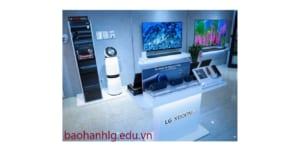 Trung Tâm Bảo Hành LG Tại Nam Định